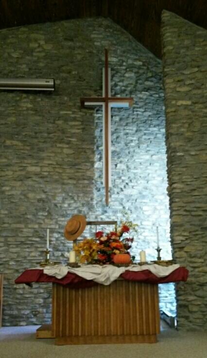Sumc Symbols Of Faith And Hope Scottsburg United Methodist Church