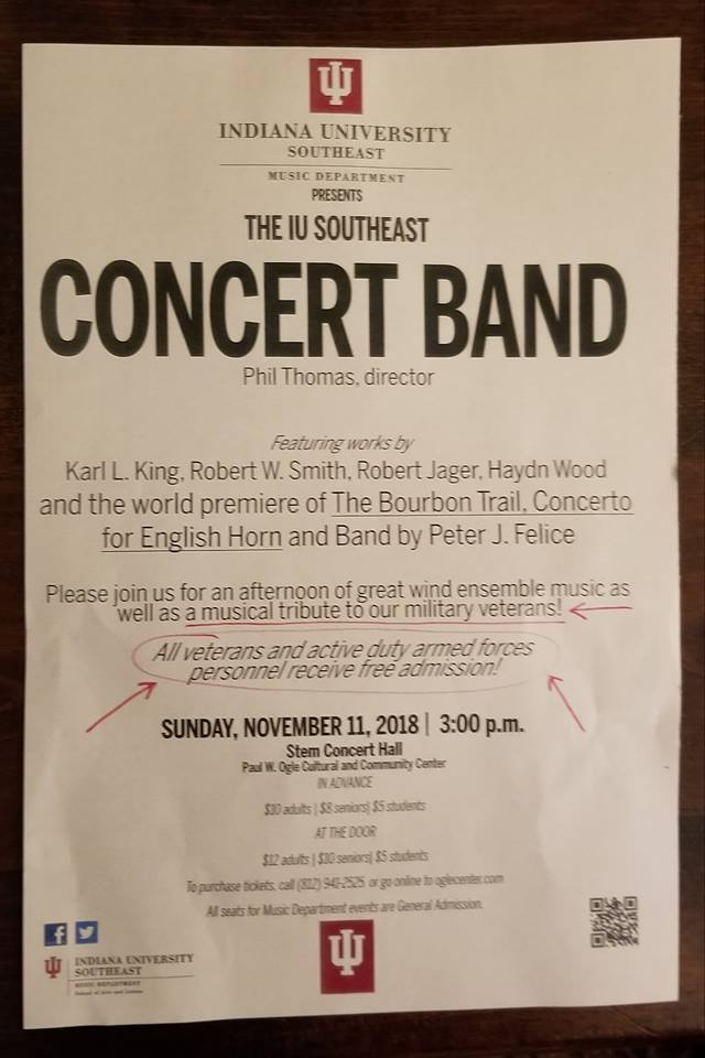 IUS Concert Band
